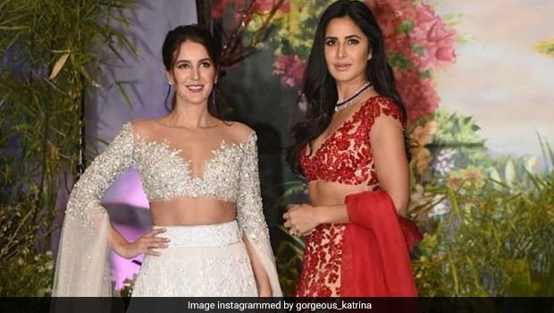 Watch: This Video Of Isabelle Kaif Cooking Cheese Omelette For Katrina Kaif Is Going Viral!
