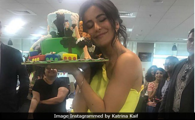 These Are A Few Of Katrina Kaif's Favourite Things: Seafood, Chaat, Kabab
