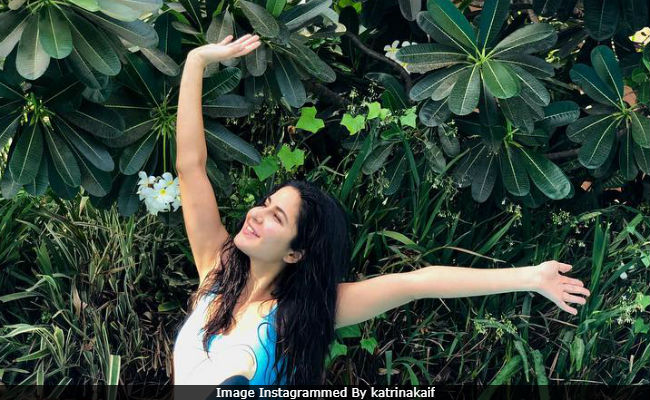 Katrina Kaif Posted This Pic While We Are Stuck With Our Monday Blues
