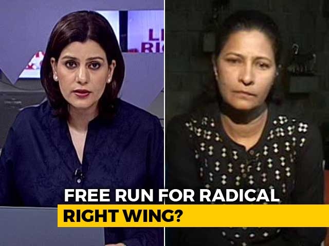 Video : Gauri Lankesh Killed For Being 'Anti-Hindu': Have Radical Right Wing Groups Got A Free Run?