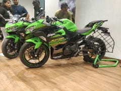 Kawasaki Ninja 400 Price Mileage Review Kawasaki Bikes