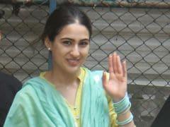 Sara Ali Khan's Style Comfort Zone Is Everyday Ethnic