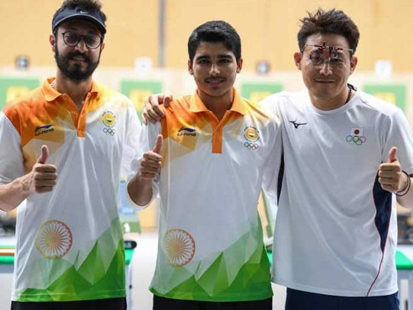 Asian Games 2018 Highlights Day 3: Shooters Boost Medal Tally, Historic Sepak Takraw Bronze