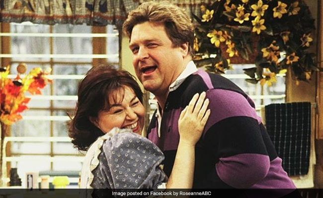 Roseanne Barr's Character Will Be Dead In The Conners Spin-Off, Confirms John Goodman