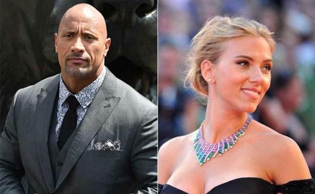 Scarlett Johansson, Dwayne Johnson And Hollywood's Tricky Problem With Inclusivity