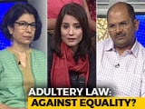 Video: We The People: Should Adultery Be A Crime At All?