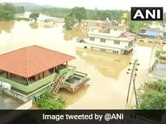 Karnataka Gets Rs 46 Crore For Relief Work In Flood-Hit Kodagu