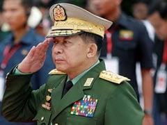 UN की टीम ने कहा- रोंहिग्याओं के 'नरसंहार' के लिये म्यांमार के सेना प्रमुख पर चले मुकदमा, फेसबुक ने लगाया प्रतिबंध