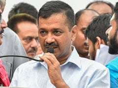 Lt Governor Should Ensure Implementation Of ESMA: Arvind Kejriwal