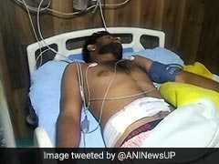 Two Men On Bike Stab IIT-Delhi Student In Uttar Pradesh's Ganga Nagar