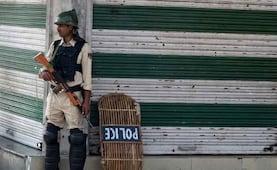 3 BJP Workers Killed In Terrorist Attack In Jammu And Kashmir's Kulgam