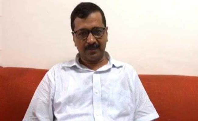 Delhi Officers' Strike Has PM Modi's Blessing, Arvind Kejriwal Tells NDTV