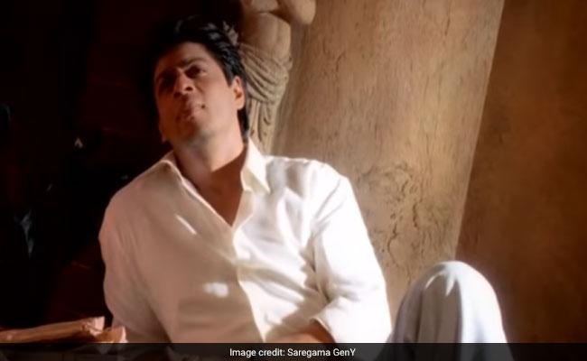 शाहरुख खान ने अटल बिहारी वाजपेयी के पुराने वीडियो को शेयर करके दी श्रद्धांजलि, सुनकर आ जाएंगे आंसू