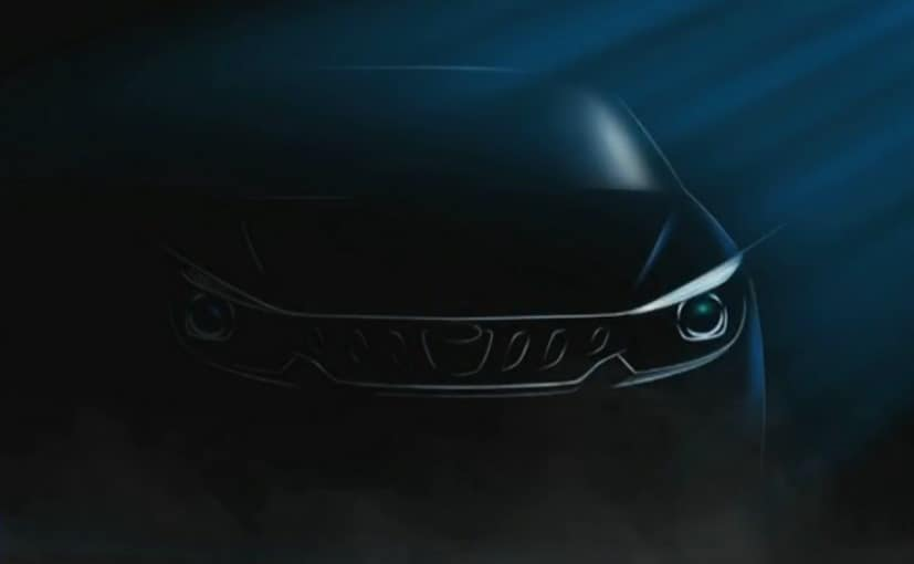 Mahindra is expected to launch the Marazzo MPV in September and it will rival the Toyota Innova Crysta