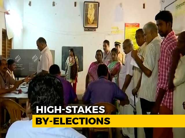 Video : A Triangular Contest In Kerala Bypoll As BJP Seeks To Expand Footprint