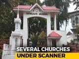 Video : Kerala: Church Struggles With Sexual Abuse Allegations Against Priests