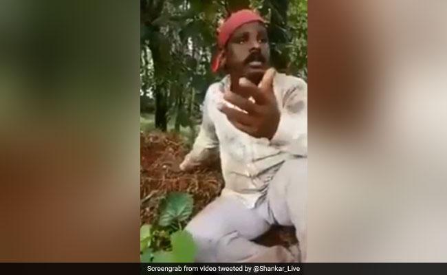 Kerala Man's Melodious Singing Goes Viral, Impresses Shankar Mahadevan