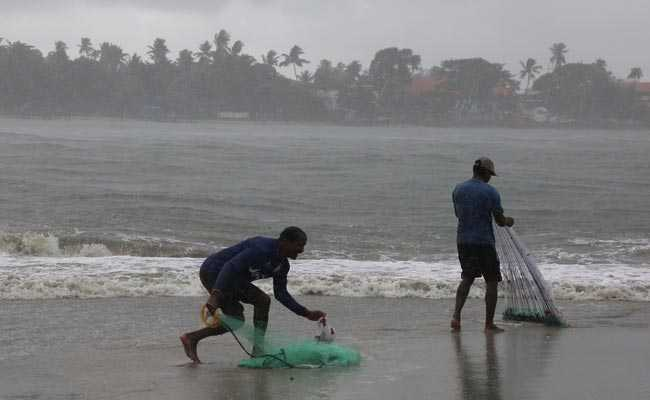 Kerala Weather: Heavy Rain For Next 5 Days In Kerala