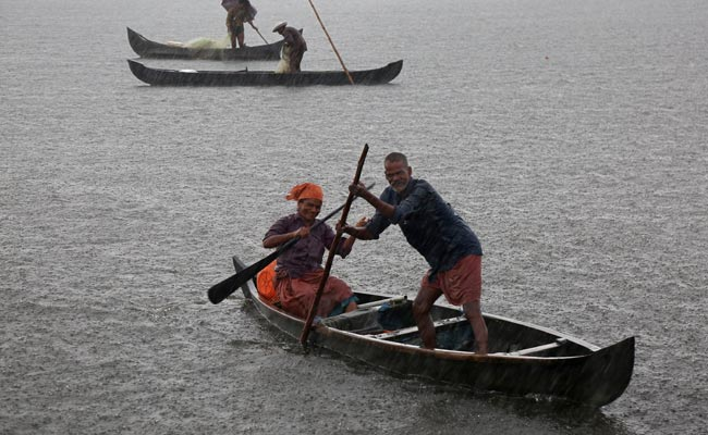 Kerala Lays Down Specific Plans To Tackle Monsoon Amid COVID-19 Pandemic
