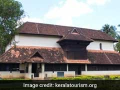17th Century Kerala Palace Reopened For Public Post Facelift