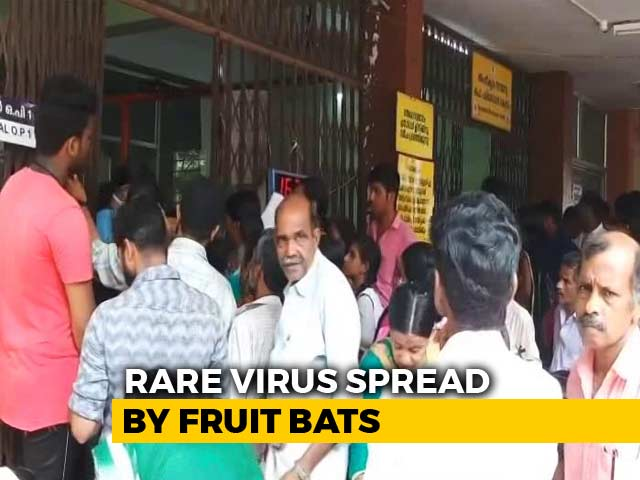Video : 10 Nipah Deaths In Kerala, Family Is Epicentre Of Outbreak
