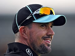 Kevin Pietersen Questions England's Sense Of Direction