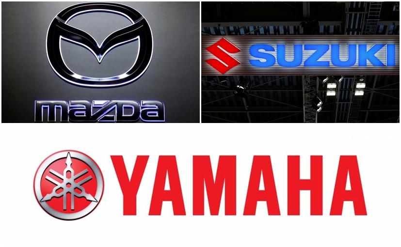 Mazda, Suzuki, Yamaha improperly tested vehicles for fuel economy and emissions
