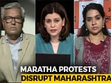 Video : Maharashtra: Quota Politics For Vote Bank?