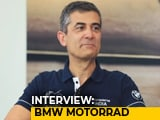 Video : Interview: BMW Motorrad Sr. Management