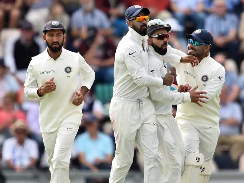 India vs England: India Dominate Day 1 Of 4th Test Against England At The Rose Bowl