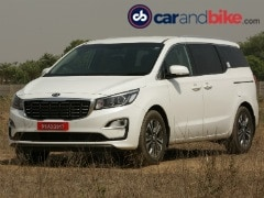 Five Models On Sale, 3 Lakh Annual Sales In India By 2021: Kia CEO