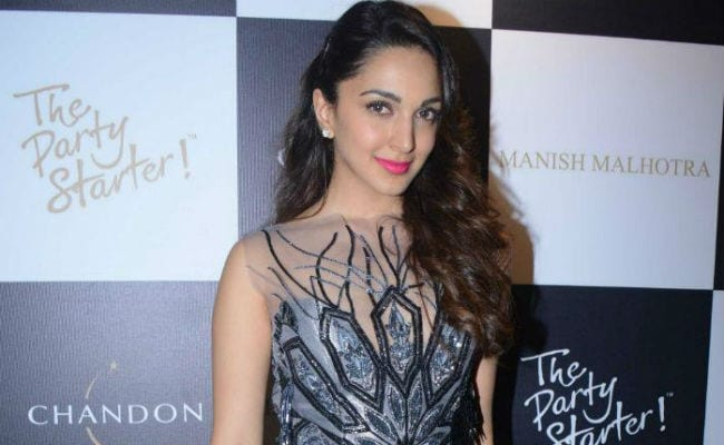Lust Stories: Kiara Advani Says 'Film Caters To Right Audience And Is Not Restricted Creatively'