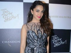 <i>Lust Stories</i>: Kiara Advani Says 'Film Caters To Right Audience And Is Not Restricted Creatively'