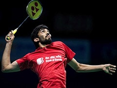 Malaysia Open 2018, Badminton Highlights Kidambi Srikanth vs Kento Momota: Kidambi Srikanth Loses In Straight Games To Kento Momota