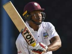 1st Test, Day 3: Sri Lanka Struggle As West Indies Build Big Lead