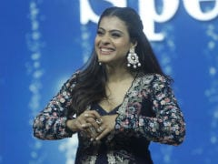 Kajol Picks Shah Rukh Khan And Ajay Devgn As Her Classmates But Rejects Aamir Khan. Here's Why