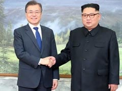 North, South Korea Hold High-Level Peace Talks In Pyongyang