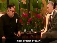 किम जोंग उन ने सिंगापुर के PM से की भेंट, 12 जून को डोनाल्ड ट्रंप से होगी मुलाकात