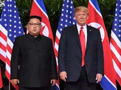 "Donald Trump-Kim Jong Un Singapore Meeting Live Updates: ""Will Do Whatever It Takes To Make World A Safer Place,"" Says Trump"