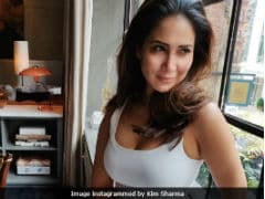 Kim Sharma Denies She 'Beat' Former Domestic Help, Withheld Salary