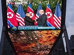 'No One Puts Beijing In Corner': In Trump-Kim Meet, China's Strategic Win