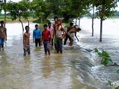 Bihar Flood Situation Remains Grim With 127 Deaths, 85 Lakh Affected