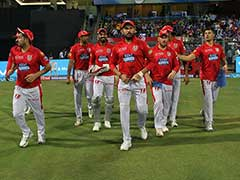 IPL Live Cricket Score, Chennai Super Kings vs Kings XI Punjab