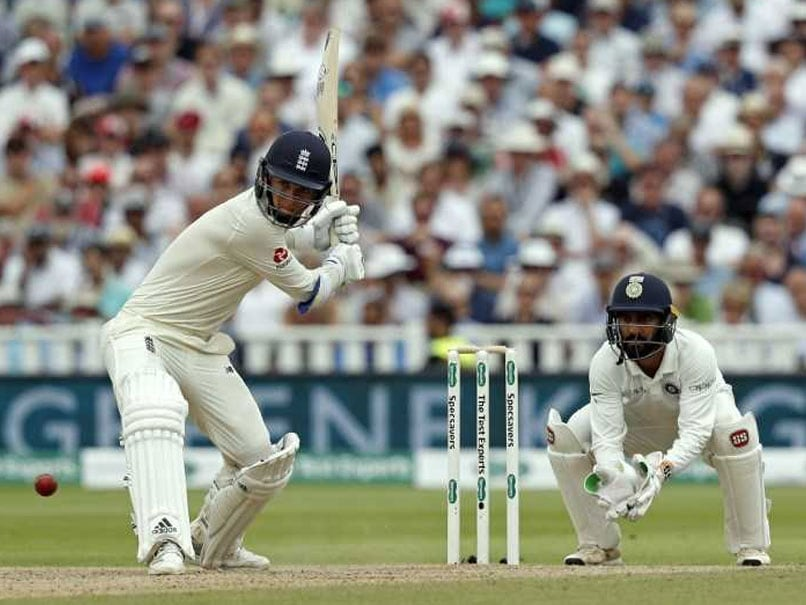 Kohli The Inspiration Behind Curran's Match-Saving 50 At Edgbaston
