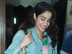 The Kapoor Sisters Can't Get Enough Of Their Denim Jackets