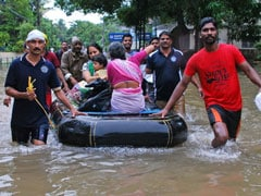 164 Dead In Kerala Floods, Fresh Red Alert In 13 Districts: 10 Points