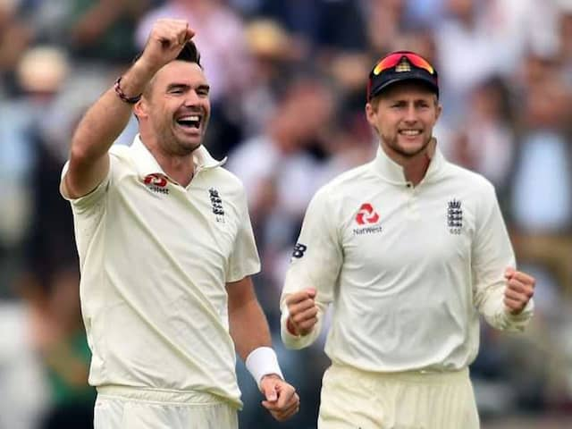 """Joe Root Dubs James Anderson A """"Special Commodity"""" After Englands Emphatic Lords Win"""