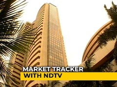 Video: Sensex Surges Over 200 Points, Nifty Reclaims 11,300