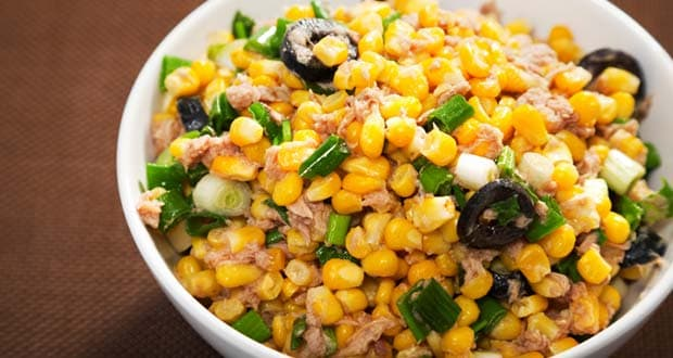 Healthy Diet: Make Corn-Based Salads For A Refreshing And Healthy Summer Meal
