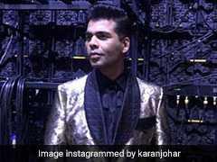 Karan Johar And The Curious Case Of Printed Jackets